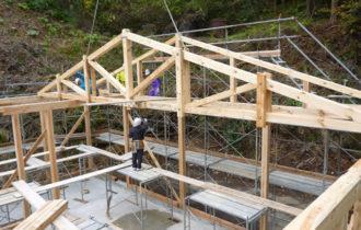 隠岐の島町木質バイオマスプロジェクト