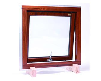 サーモウッド窓枠