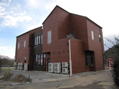 海士町研修センター